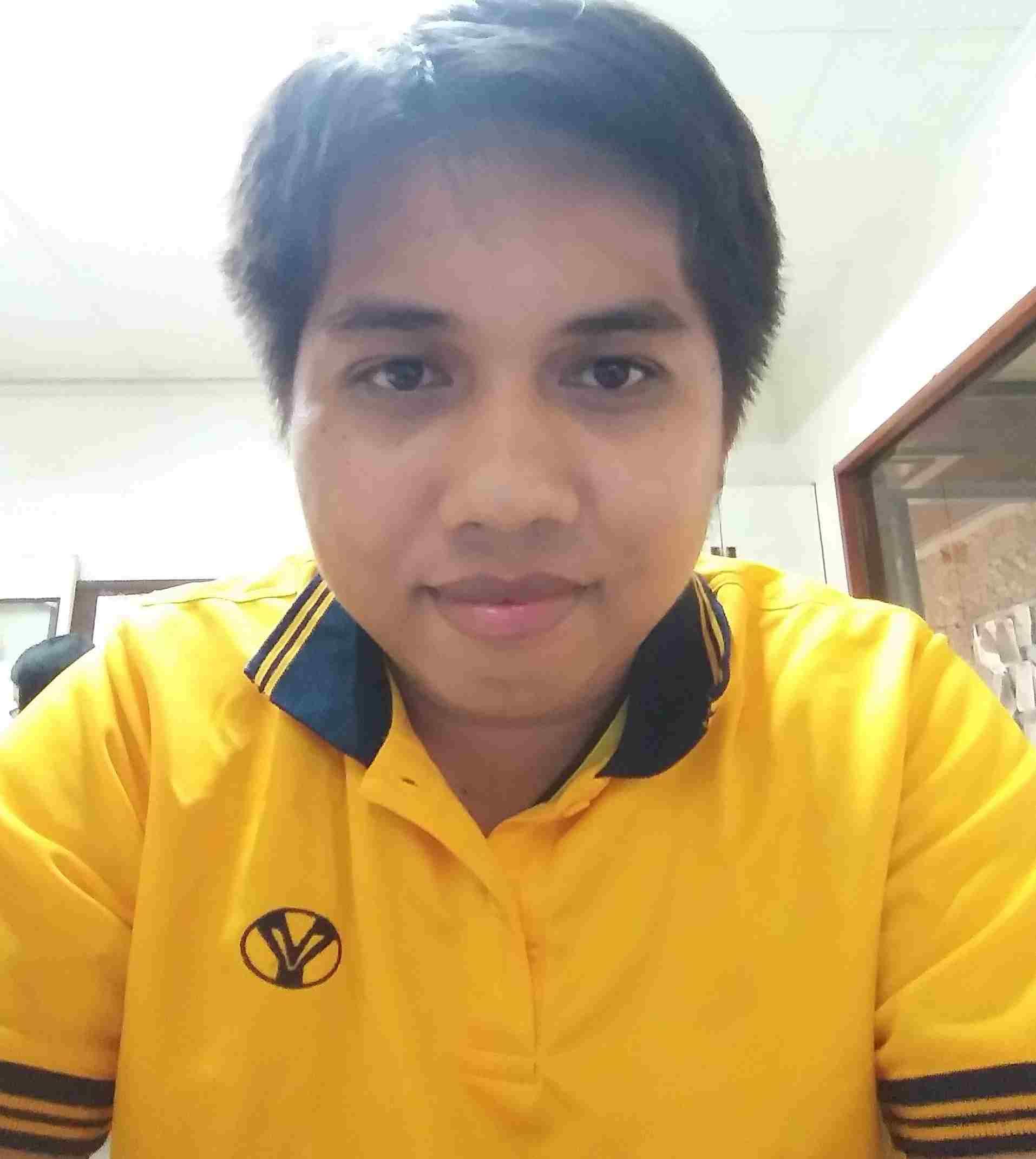 Soy Rufo Tovar o robbo62, tengo 30 años, soy de Catalonia, ciudad Manresa