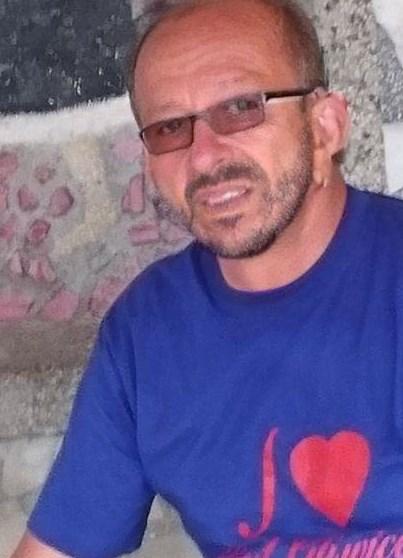 Samuel Roman, apodo ChrisVdG, 59 años, soy de Andalusia, ciudad Marchena